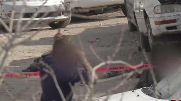 INFORME ESPECIAL Juarez teñido de violencia