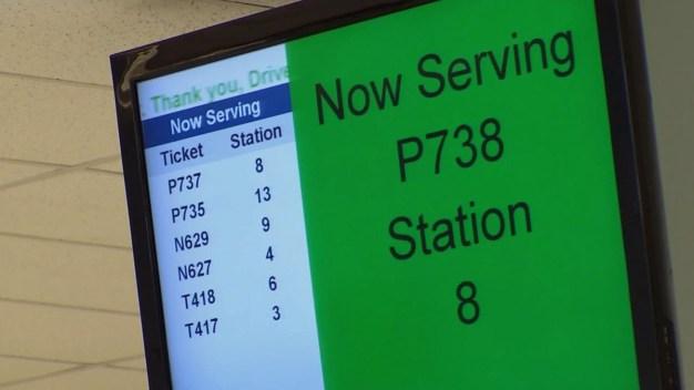 DMV se prepara para emitir nuevas licencias