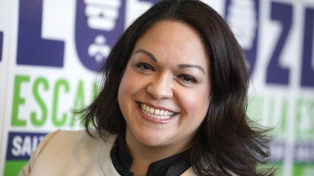 Una mexicana busca ser alcaldesa en Salt Lake City