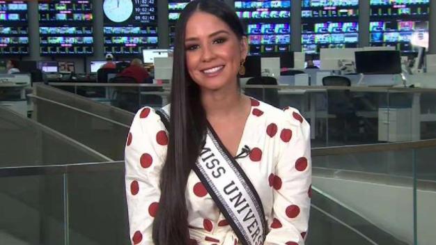 Miss El Salvador