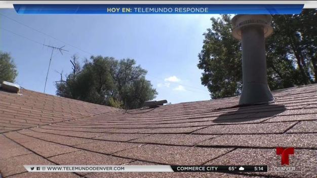 TDR: Póliza de daños a propiedad