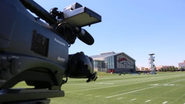 Cobertura especial de los Broncos por Telemundo Denver