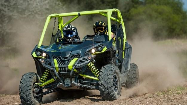 Muere hispano en accidente de moto ATV en Logan