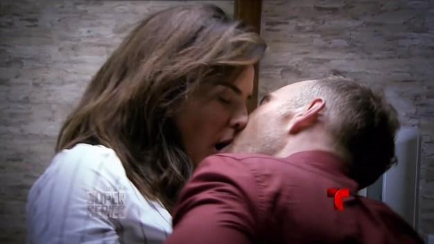 "Gaby Espino llega a ""Señora Acero 3"""