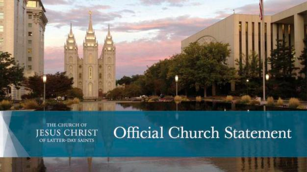La Iglesia de Jesucristo se opone a prohibición de terapias