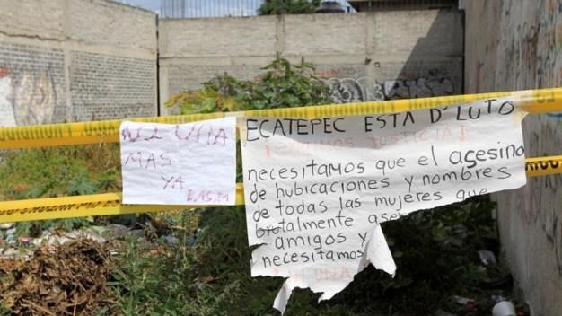 """Monstruos de Ecatepec"", procesados por segunda vez"