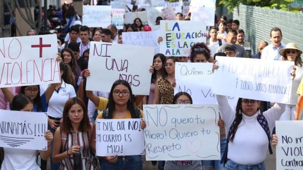 México: intentan violar a estudiante cerca de escuela