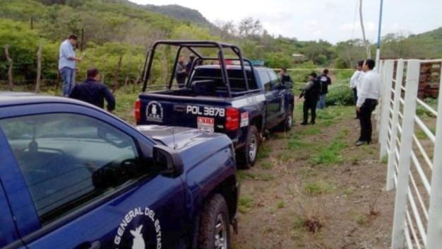 Hallan cinco cuerpos en dos zonas de Mazatlán