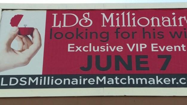 Amor y furor: millonario de la iglesia LDS busca esposa