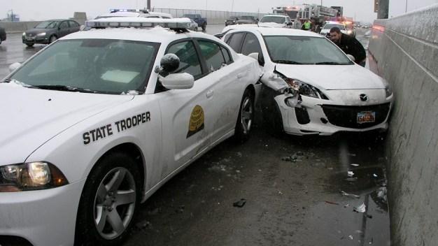 Semana de la respuesta a accidentes en carreteras