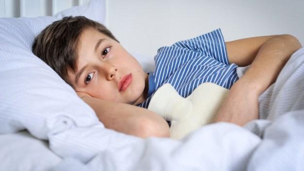 Más casos de rara enfermedad: cómo proteger los niños