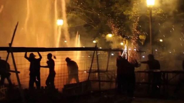 Cuba: explosión de fuegos artificiales deja 22 heridos