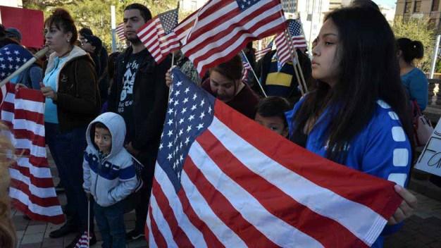 Día clave para el programa DACA en la Corte Suprema