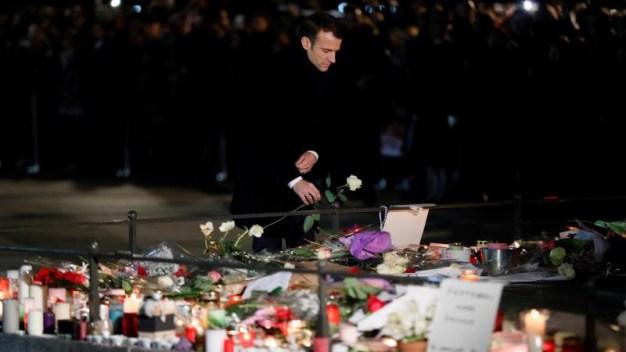 Sube a 5 las víctimas tras mortal ataque en Francia