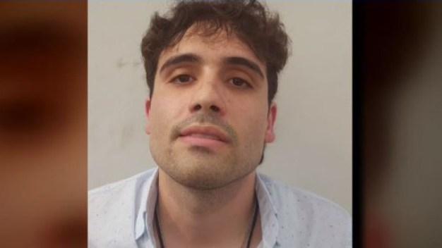 Ovidio Guzmán López enfrenta cargos en EEUU