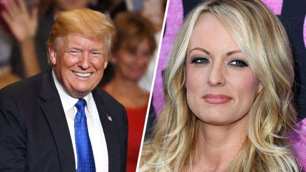 Juez descarta demanda de Stormy Daniels contra Trump