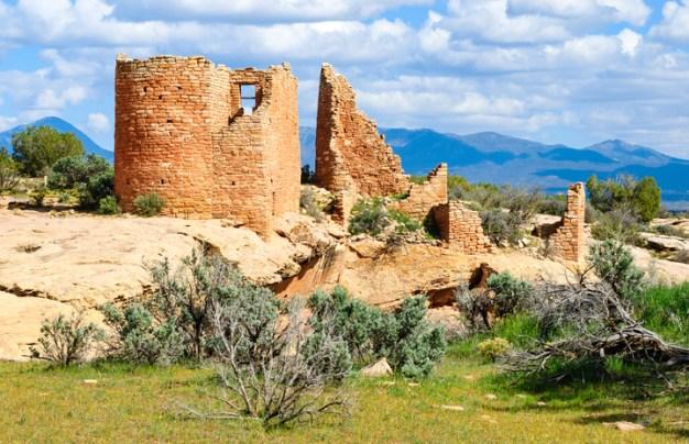 Protesta tras la venta de tierras arqueológicas en Utah