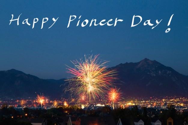 Se aproxima el Día de los Pioneros