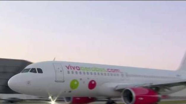 Aerolínea de bajo costo vuela de México a Cuba
