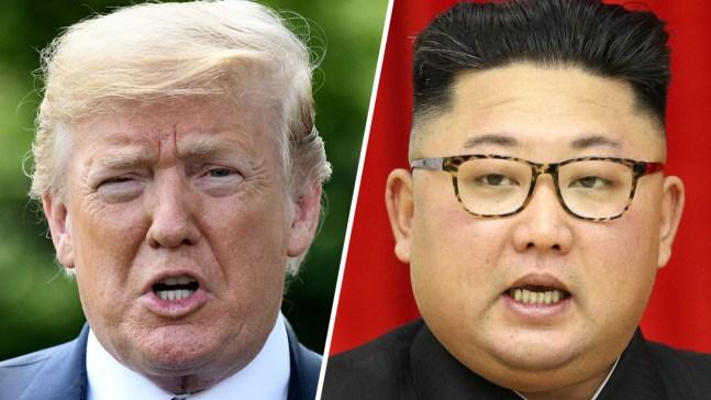 Trump y Kim Jong-Un tendrán otra cumbre en febrero
