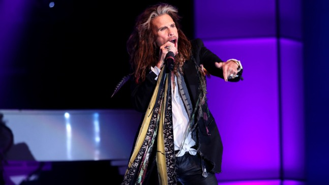 Aerosmith se suma a la ola de residencias en Las Vegas