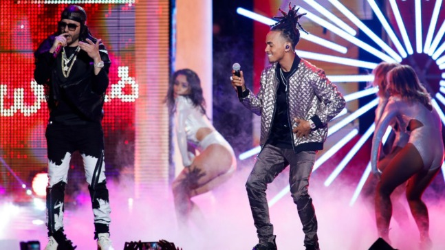 Premios Tu Mundo: así fue el inolvidable show