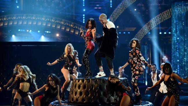 """La música urbana se impone en nominaciones de """"Latin AMAs"""""""
