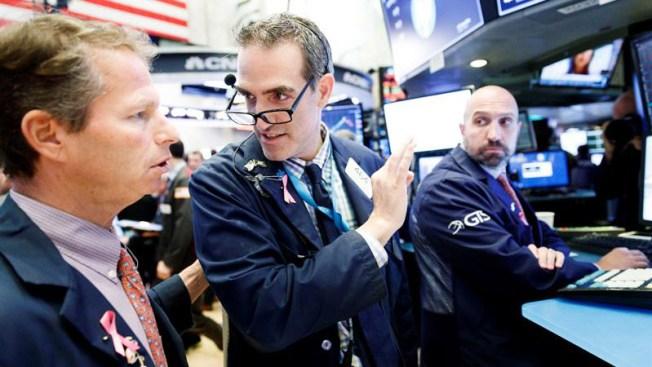 Wall Street cierra en verde tras dos días de estrepitosa caída