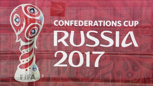 Nueva Zelanda quiere trascender en Copa Confederaciones