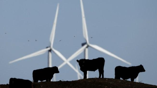 Denver planea cortar emisiones de gas en un 80% para 2050