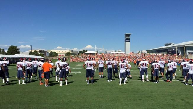 Defensa clave del éxito para los Broncos