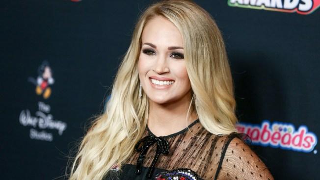 Carrie Underwood tuvo tres abortos naturales en dos años
