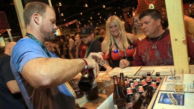 Denver famosa por su industria cervecera