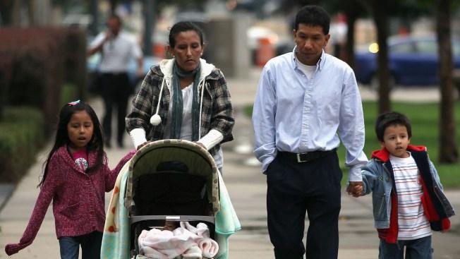 Padres temen la deportación repentina