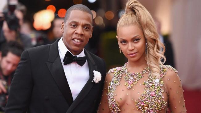 Beyoncé y Jay-Z lanzan álbum sorpresa
