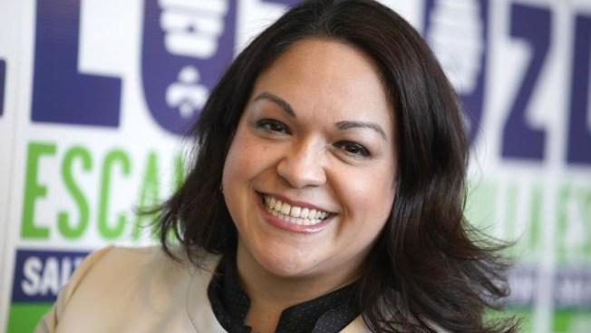 """Una mexicana busca ser la alcaldesa de la """"clase trabajadora"""" en Salt Lake City"""