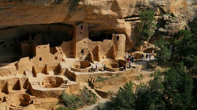 Mesa Verde, una joya arqueológica y cultural