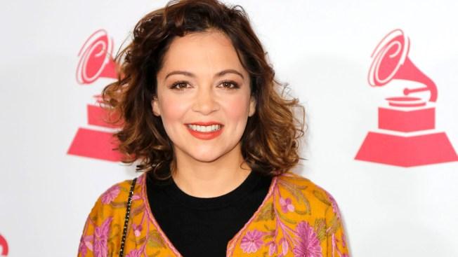Natalia Lafourcade y Gael García cantarán en los Óscar