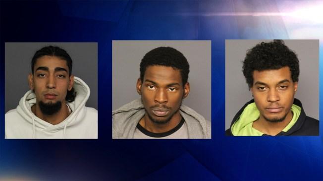 Se declaran culpables por asesinato durante intento de robo