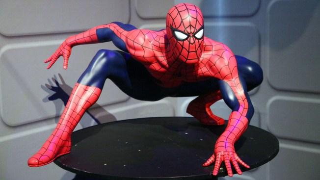 Empresa pierde demanda por personajes de Marvel