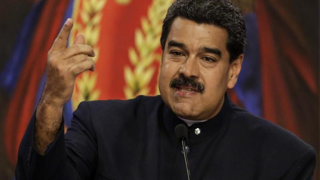 Bolivia apoya Cumbre Mundial de Solidaridad con Venezuela