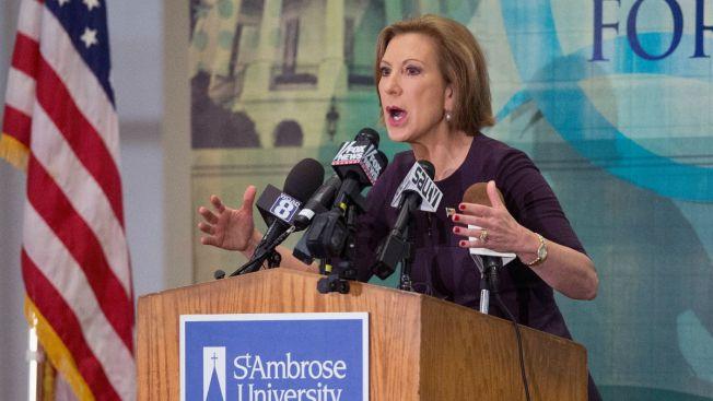 Precandidata presidencial apoyaría la tortura