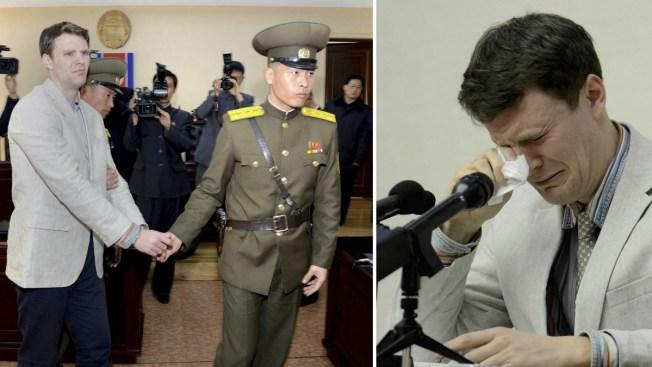 Trump insinúa que Obama desamparó a joven preso en Norcorea 20/Jun/2017 Internacional