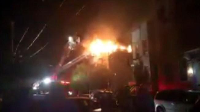 Brooklyn: Muertes en fuego fueron homicidios
