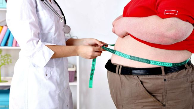 5 Ways Obesity Affects Your Health