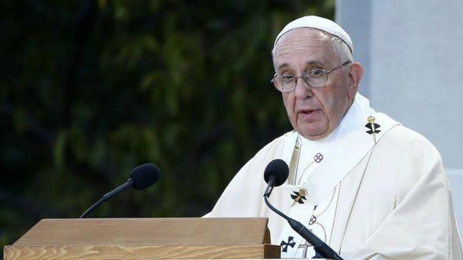 Podrás confesarte en la misa del Papa en NY