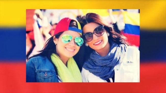 Venezolanos celebran su cultura en Denver