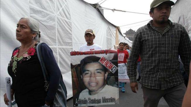Ayotzinapa: EPN crea fiscalía especializada
