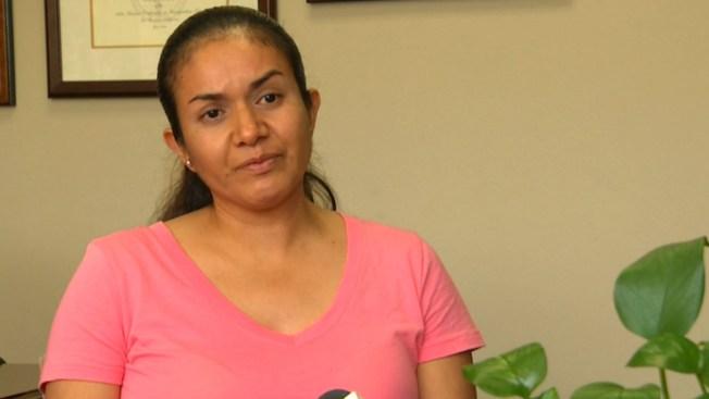 Habla indocumentada detenida en el ginecólogo