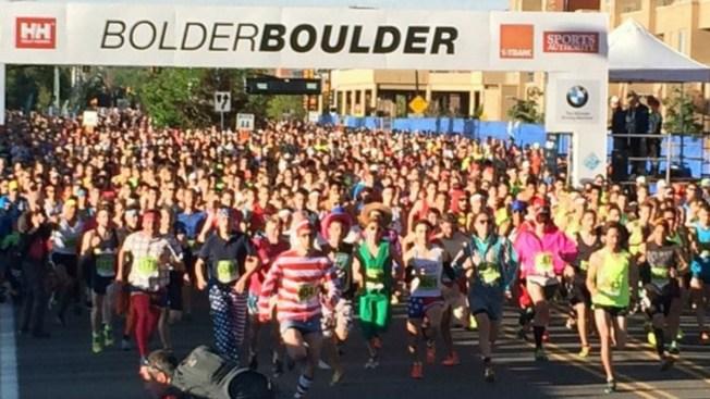 Carrera de BolderBoulder continúa la tradición